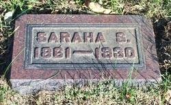 Sarah S. Courtney