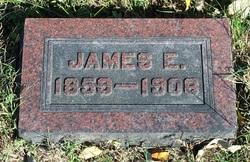 James E. Courtney