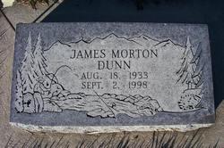 James Morton Dunn