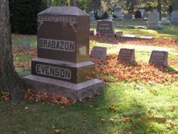 Annie Brabazon