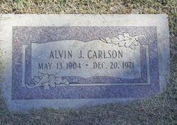 Alvin J Carlson