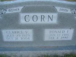 Clarice <i>Tuley</i> Corn