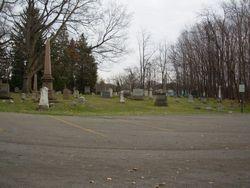 Seceder's Corners Cemetery