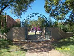 Marianist Cemetery