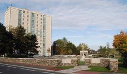 Douai British Cemetery, Cuincy