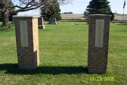 Calvary Cemetery (Barnum)