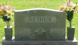 Leona <i>Parrish</i> Arthur