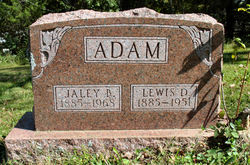 Jaley B Adam