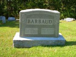 Mary Hannah <i>Hulsey</i> Barbaud