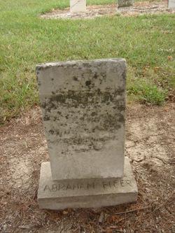 Abraham Fifer