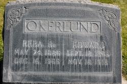 Reba <i>Blackburn</i> Okerlund