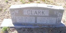 Louvice Ann <i>Wilson</i> Clark