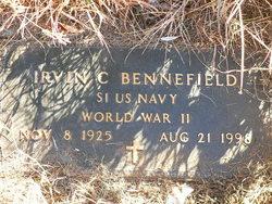 Irvin Charles Bennefield