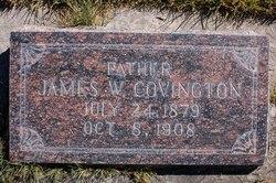 James William Covington