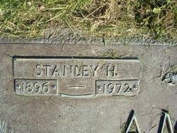 Stanley Harvey Amos