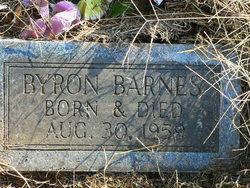 Byron Barnes