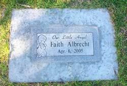 Faith Albrecht