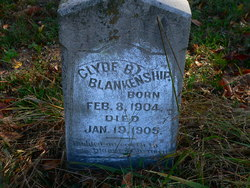 Clyde Bryant Blankenship