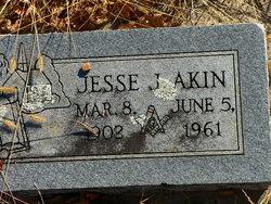 Jesse J. Akin