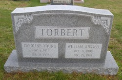 Caroline <i>Young</i> Torbert