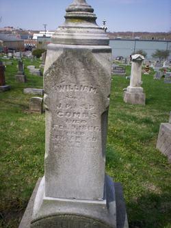 William Curtis Combs