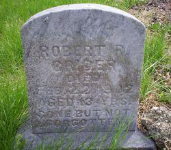 Robert E. Crider