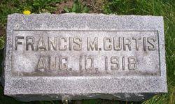 Francis Montague Curtis