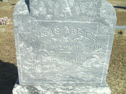 Silas Abels