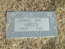 Jemmie Mae Abels