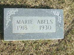 Ella Marie Abels