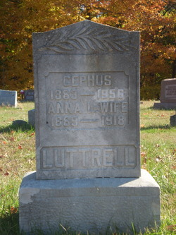 Cephus Luttrell