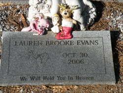 Lauren Brooke Evans