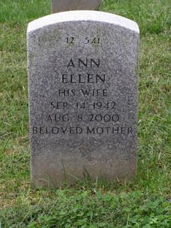 Ann Ellen Martin