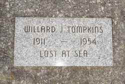 Willard J. Tompkins