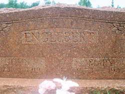 John Newton Englebert