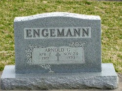 Arnold G. Engemann