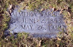 Almedia Warhurst