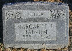 Margaret Ellen <i>Quigley</i> Bainum