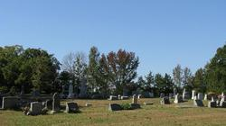 Bethany Primitive Baptist Church Cemetery