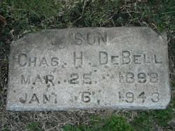 Charles Herbert DeBell