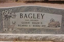 Ada <i>Sorenson</i> Bagley