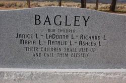 Donna LaVonne <i>Trujillo</i> Bagley