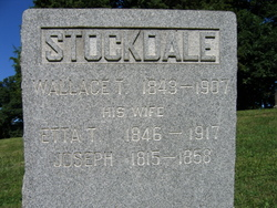 Joseph Stockdale