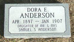 Dora Eliza Anderson