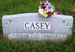 Barbara June <i>Dean</i> Casey