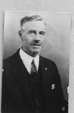 Alvan C Carter