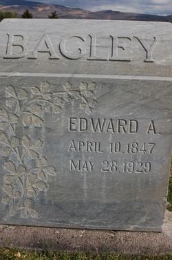 Edward Alma Bagley