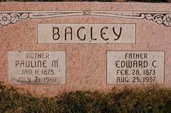 Edward Carrol Bagley