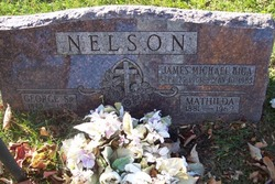 Mathilda <i>Kohler</i> Nelson