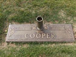 Henry James Cooper